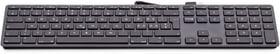 USB clavier numérique KB-1243-SG gris space CH-Layout clavier LMP 798257700000 Photo no. 1