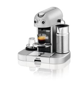 König Gran Maestria Platinum Kapselmaschine Nespresso 71741050000012 Bild Nr. 1