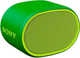 SRS-XB01 - Grün Bluetooth Lautsprecher Sony 772828000000 Bild Nr. 1