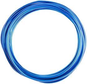 Aludraht 2mm x 3m I AM CREATIVE 665276800000 Farbe Blau Bild Nr. 1