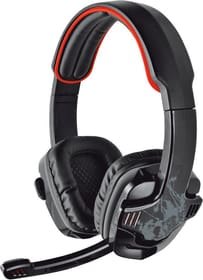 GXT 340 7.1 Surround Gaming Headset Headset Trust-Gaming 785300132167 Bild Nr. 1