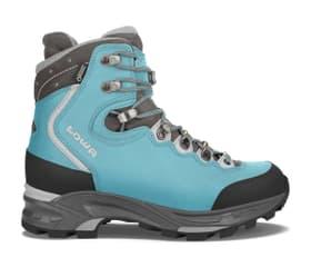 Mauria GTX Chaussures de trekking pour femme Lowa 473335443544 Taille 43.5 Couleur turquoise Photo no. 1