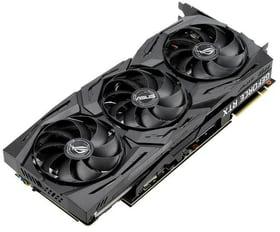 GeForce RTX 2080 STRIX O8G Grafikkarte Asus 785300140875 Bild Nr. 1