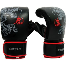Gant de boxe de luxe XL avec fermeture velcro BRUCE LEE 463057000000 Photo no. 1