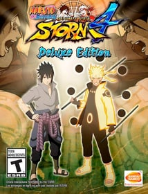 PC - Naruto Shippuden: Ultimate Ninja Storm 4 - Deluxe Edition - D/F/I Download (ESD) 785300134386 N. figura 1