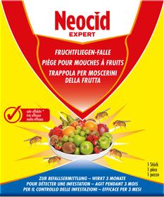 Trap. p.mosc.d.frutt Trappola per insetti Neocid 658425700000 N. figura 1