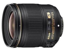AF-S 28mm F1.8 G Objectif Nikon 785300125541 Photo no. 1