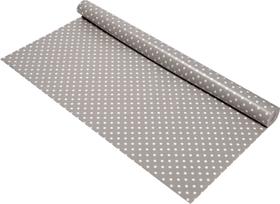 TOPAS vendue au métre 450531163080 Couleur Gris, Blanc Dimensions L: 140.0 cm Photo no. 1