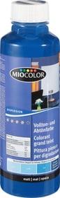 Pittura pieno e per digradazione Miocolor 660732100000 Colore Blu genziana Contenuto 500.0 ml N. figura 1