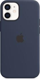 iPhone 12 mini Silicone Case MagSafe Hülle Apple 785300155951 Bild Nr. 1