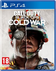 PS4 - Call of Duty: Black Ops Cold War I Box 785300155057 Langue Italien Plate-forme Sony PlayStation 4 Photo no. 1