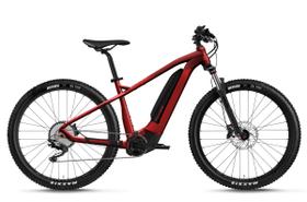 "Uproc2 2.10 29"" E-Mountainbike (Hardtail) FLYER 463392600430 Farbe rot Rahmengrösse M Bild Nr. 1"