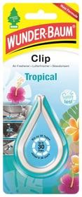 Clip tropical Désodorisant WUNDER-BAUM 620682600000 Photo no. 1