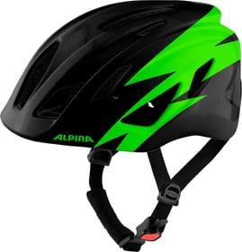 Pico Velohelm Alpina 465213850762 Grösse 50-55 Farbe neongrün Bild-Nr. 1