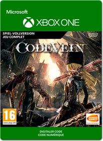 Xbox One - Code Vein Download (ESD) 785300147975 Photo no. 1
