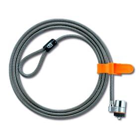 Câble de sécurité MicroSaver 785300129064 Photo no. 1