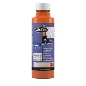 Pittura pieno e per digradazione Arancio giallo 500 ml Miocolor 660732300000 Colore Arancio giallo Contenuto 500.0 ml N. figura 1