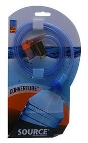 Conver Tube Set Accessori per zaini / Sistema di idratazione Source 470633000000 N. figura 1