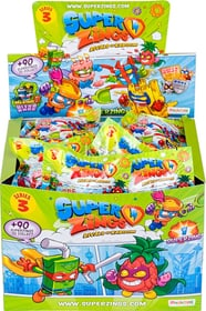 Superzings 3 50 one Pack Spielfigur 747511500000 Bild Nr. 1