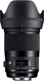 40mm / f 1.4 DG HSM SONY-E CH-Gara Sigma 785300145182 Photo no. 1