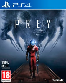 PS4 - Prey Box 785300122099 Photo no. 1