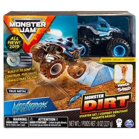 Monster Dirt Starter Set 748658500000 Photo no. 1