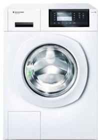 SpeedLine 517 Waschmaschine Schulthess 785300146760 Bild Nr. 1