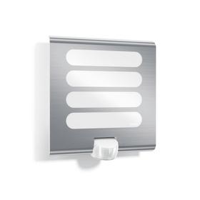 LED Sensorlampe L 224 Aussenwandlampe Steinel 615008800000 Bild Nr. 1