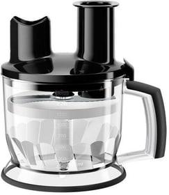Zubehör MQ70 1.5 l Küchenmaschinen-Aufsatz Braun 785300135792 Bild Nr. 1