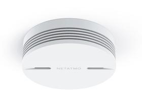 Smart Rauchmelder Netatmo 614161800000 Bild Nr. 1