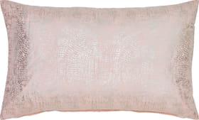 TRIONA Coussin décoratif 450759340338 Couleur Rose Dimensions L: 30.0 cm x H: 50.0 cm Photo no. 1