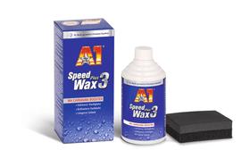 Speed Wax Plus 3