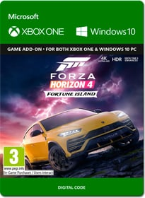 Xbox One - Forza Horizon 4 Fortune Island Expansion Download (ESD) 785300141340 Photo no. 1