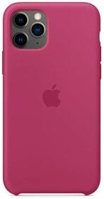 iPhone 11 Pro Silicone Case Pomegranate Custodia Apple 785300152884 N. figura 1
