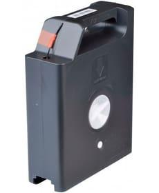 Filament ABS 600g avec Cartridge noir