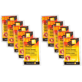 Wärmebeutel Mini, 10 Stück Wärmebeutel Trevolution 491288000000 Bild-Nr. 1