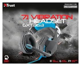 GXT 363 7.1 Bass VibratHeadset Cuffie On-Ear Trust-Gaming 797972500000 N. figura 1