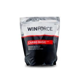 Carbo Basic Plus Boisson sportive en poudre Winforce 463086202993 Couleur multicolore Goût Neutre Photo no. 1
