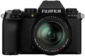 X-S10 + 18-55mm Kit Kit appareil photo hybride FUJIFILM 793445900000 Photo no. 1