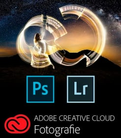 Creative Cloud Photography Plan v2018 Mac/PC, mult. EU Lang Adobe 785300136907 Bild Nr. 1