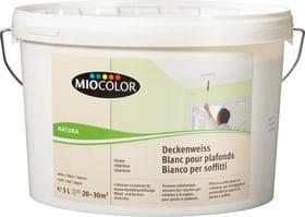 Natura Bianco per soffitti Bianco 5 l Dispersione Miocolor 660770500000 N. figura 1