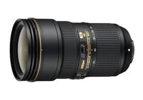AF-S 24-70mm F2.8 E ED VR Objectif Nikon 793420200000 Photo no. 1