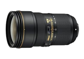 AF-S 24-70mm f/2.8E ED VR Objectif Nikon 793420200000 Photo no. 1