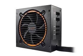 BeQuiet! Pure Power 10 400W CM bloc d'alimentation