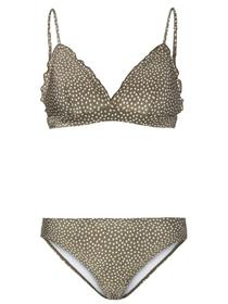 HYPE Bikini Protest 468123700467 Grösse M Farbe olive Bild-Nr. 1