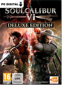 PC - Soul Calibur VI-Deluxe Edition Download (ESD) 785300141127 Bild Nr. 1