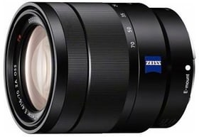 16-70mm F/4.0 Objectif Sony 793424300000 Photo no. 1