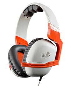 Striker ZX Gaming Headset orange