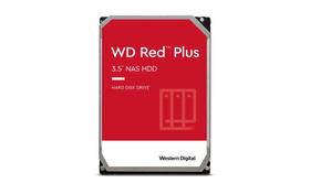 """Red Plus 3.5"""", 4 TB Hard disk Interno HDD Western Digital 785300159512 N. figura 1"""