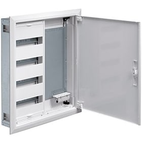 UP Feldverteiler mit integriertem Lochblech 612172600000 Bild Nr. 1